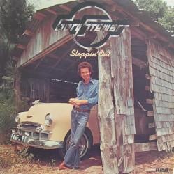 Gary Stewart - Flat Natural Born Good-Timin' Man