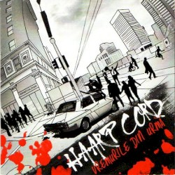 Haarp Cord - Dezrădacini